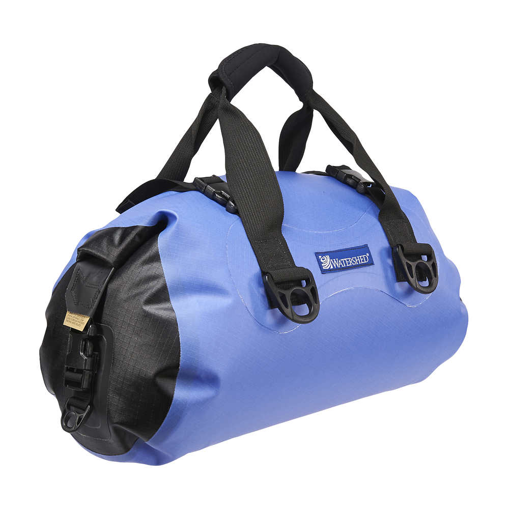 Watershed Chattooga Dry Duffel