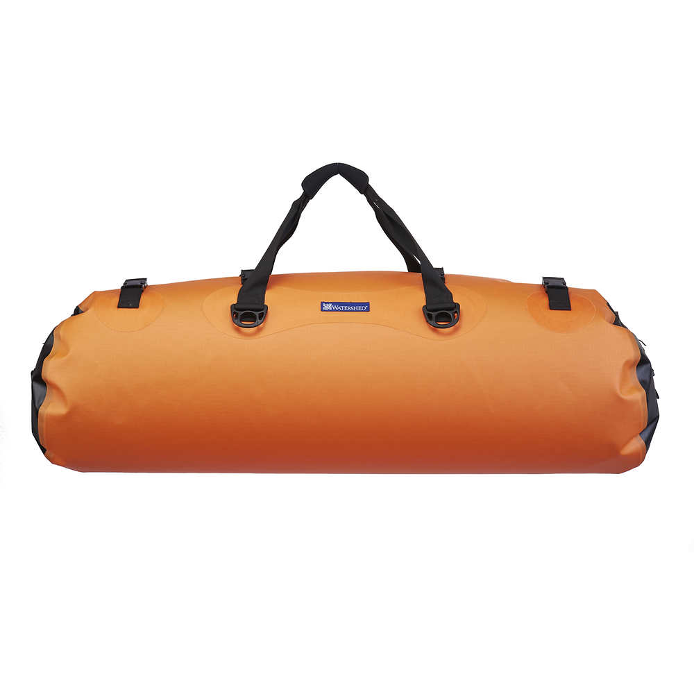 Watershed Mississippi Dry Duffel