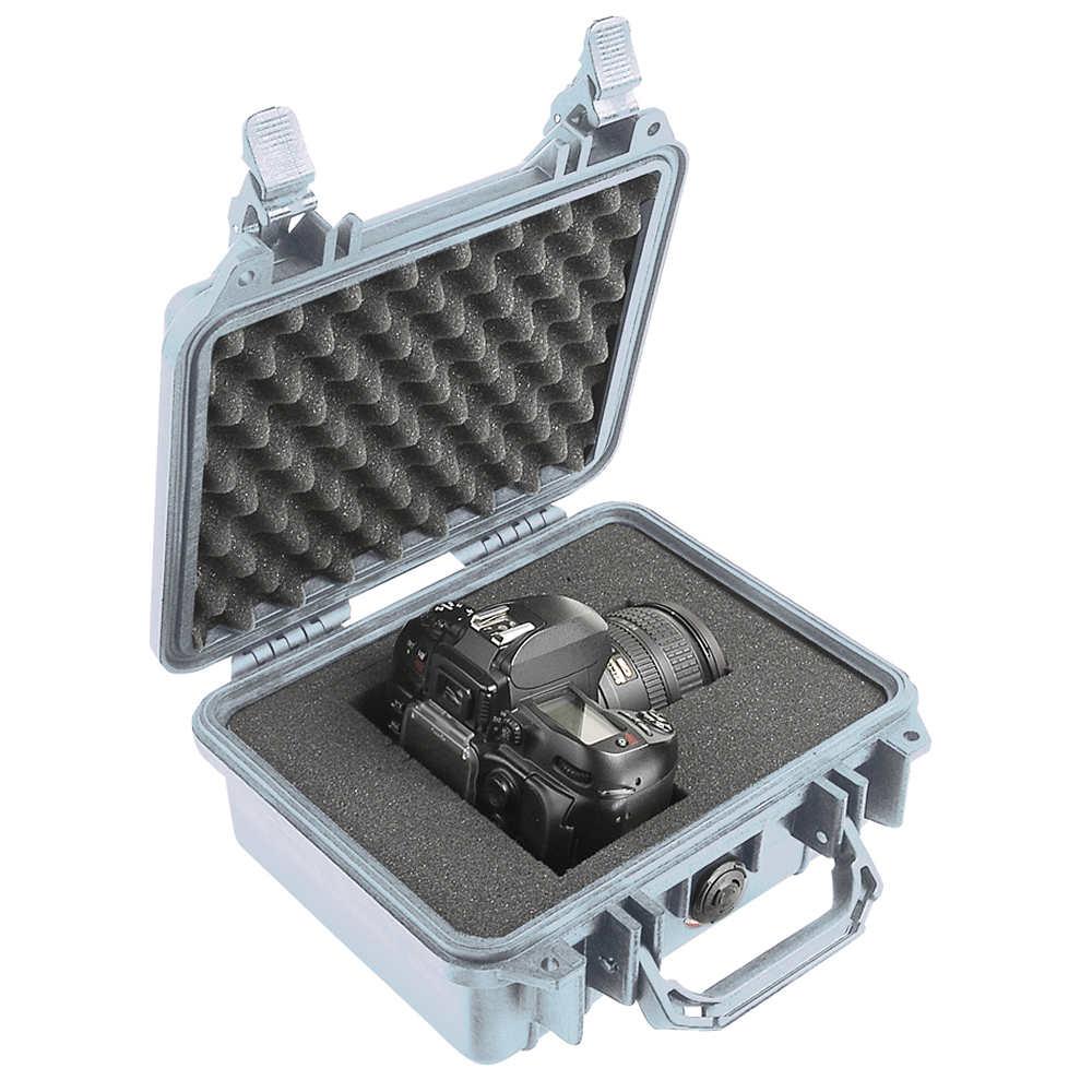Pelican Case - 1200 Dry Box