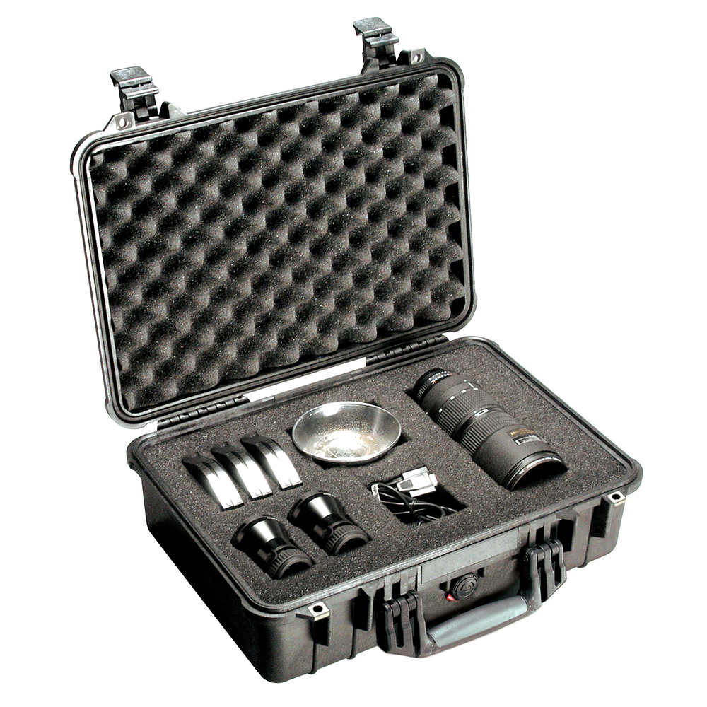 Pelican Case - 1500 Dry Box