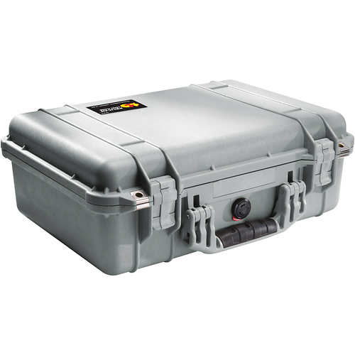 Pelican Protector Case Dry Boxes - Medium
