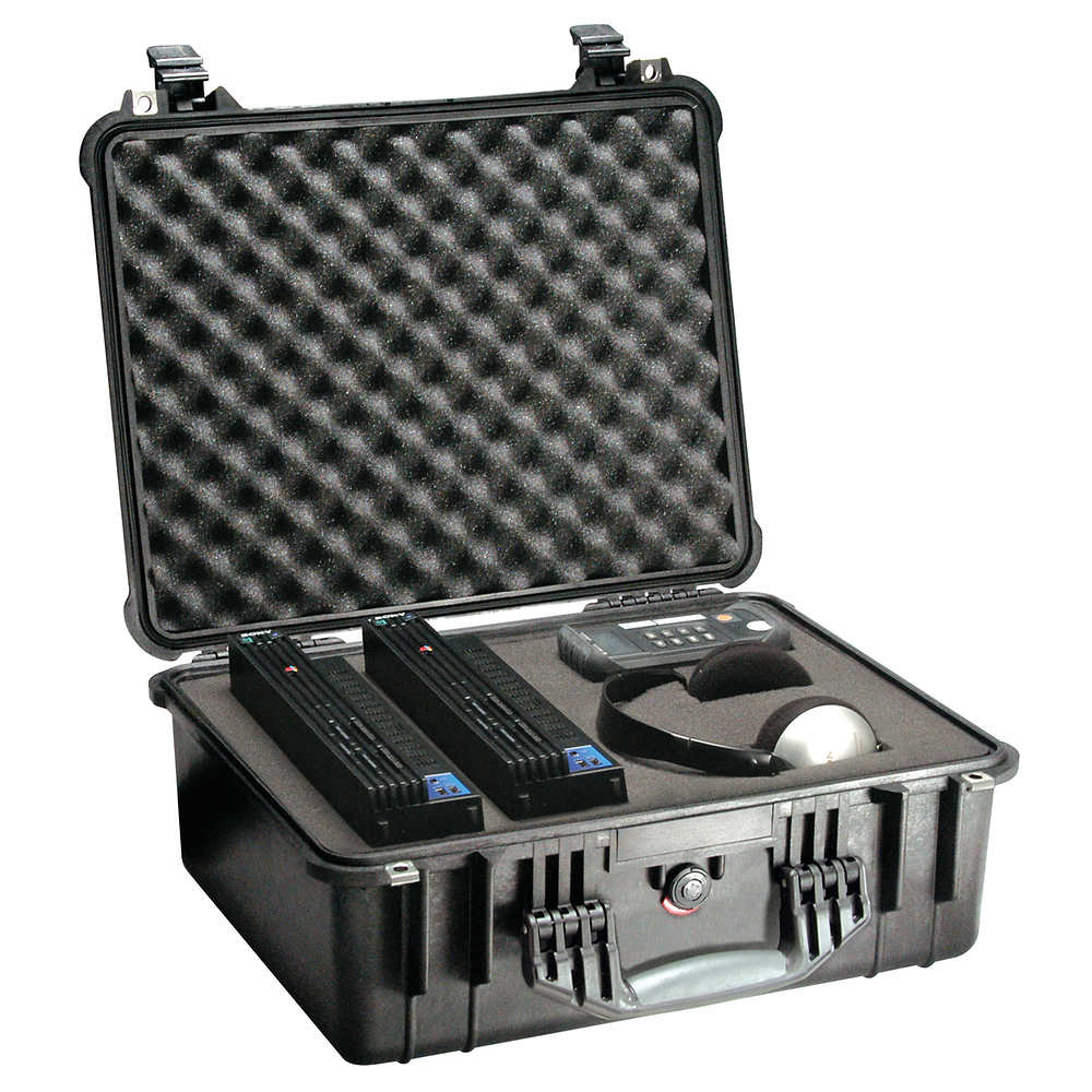 Pelican Case - 1550 Dry Box