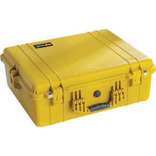 Pelican Protector Case Dry Box - Large