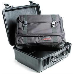 Pelican Case - 1526 Dry Box & Camera Bag