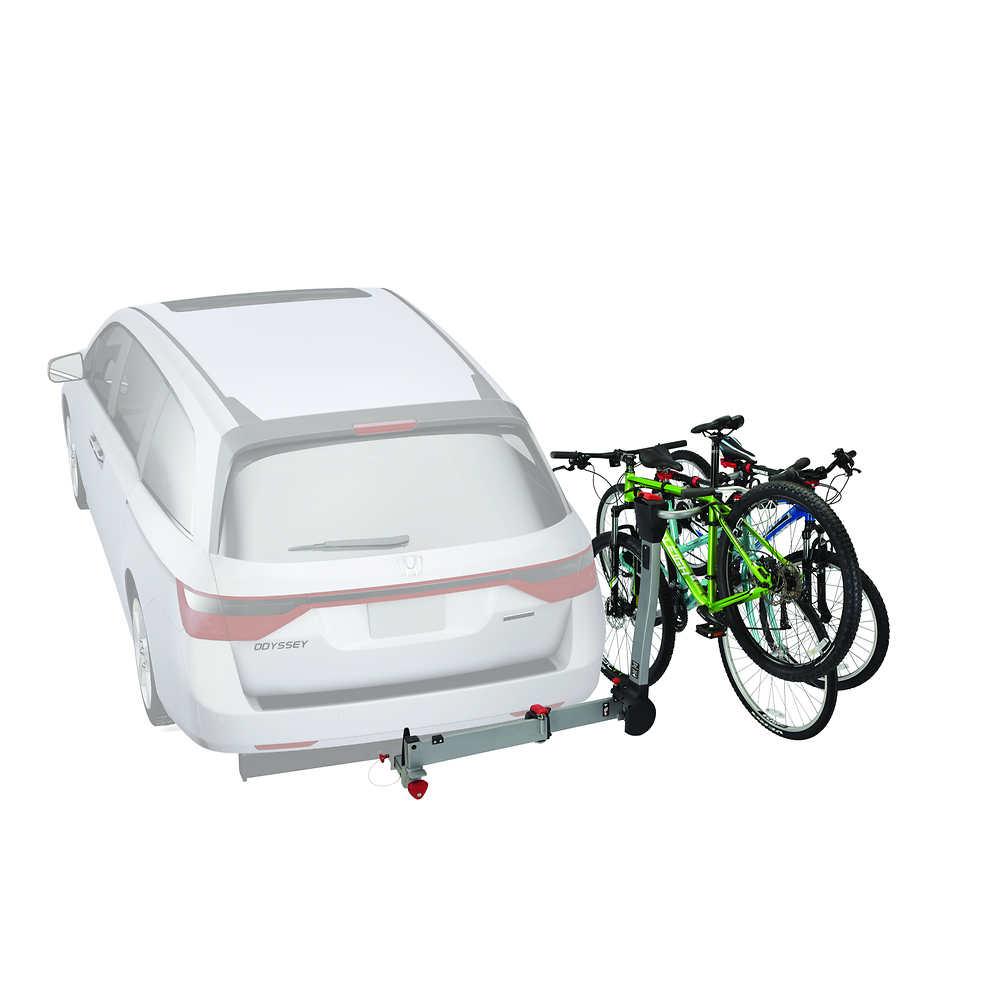 Yakima SwingDaddy 4 Bike Rack