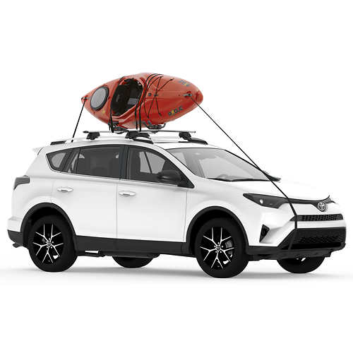 Yakima JayHook Kayak Rack