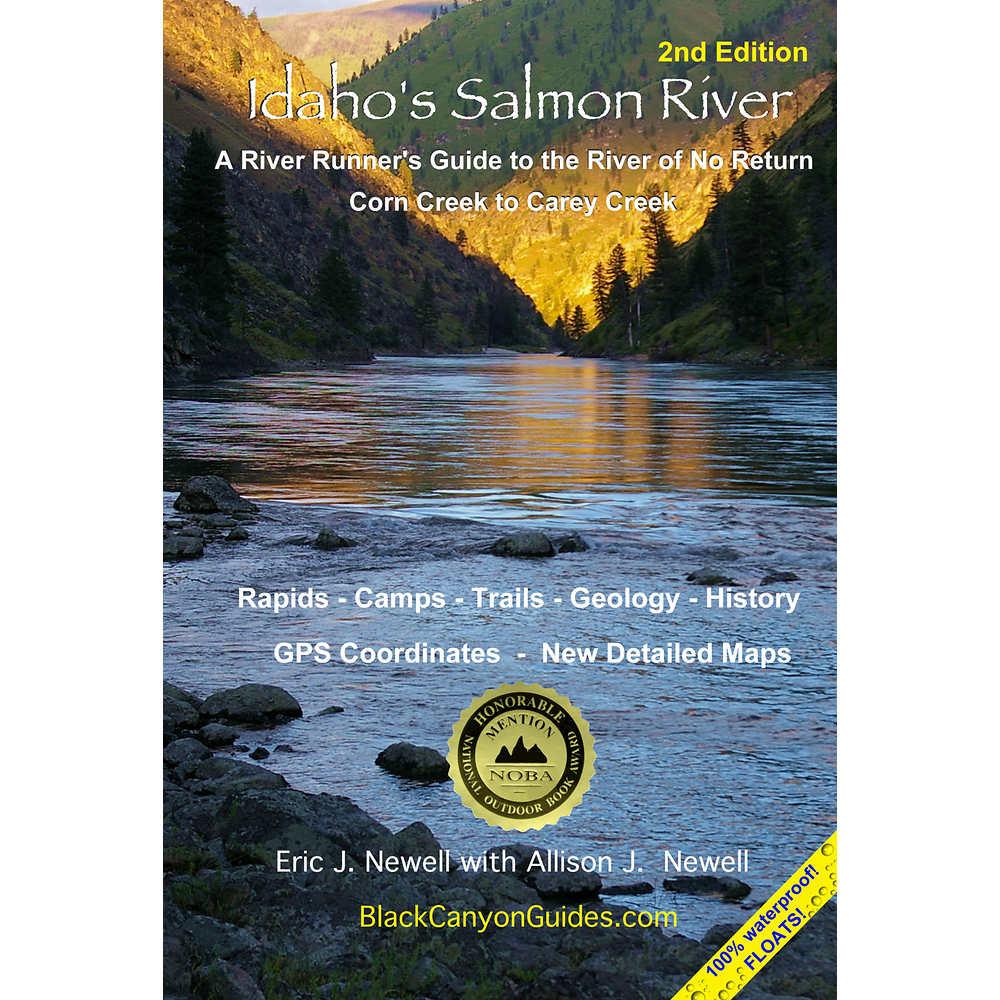 salmon fishing in idaho guide