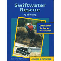 Swiftwater Rescue Book - 2nd Edition