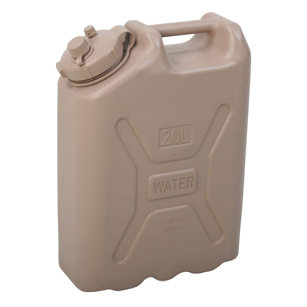 Scepter Water Containers