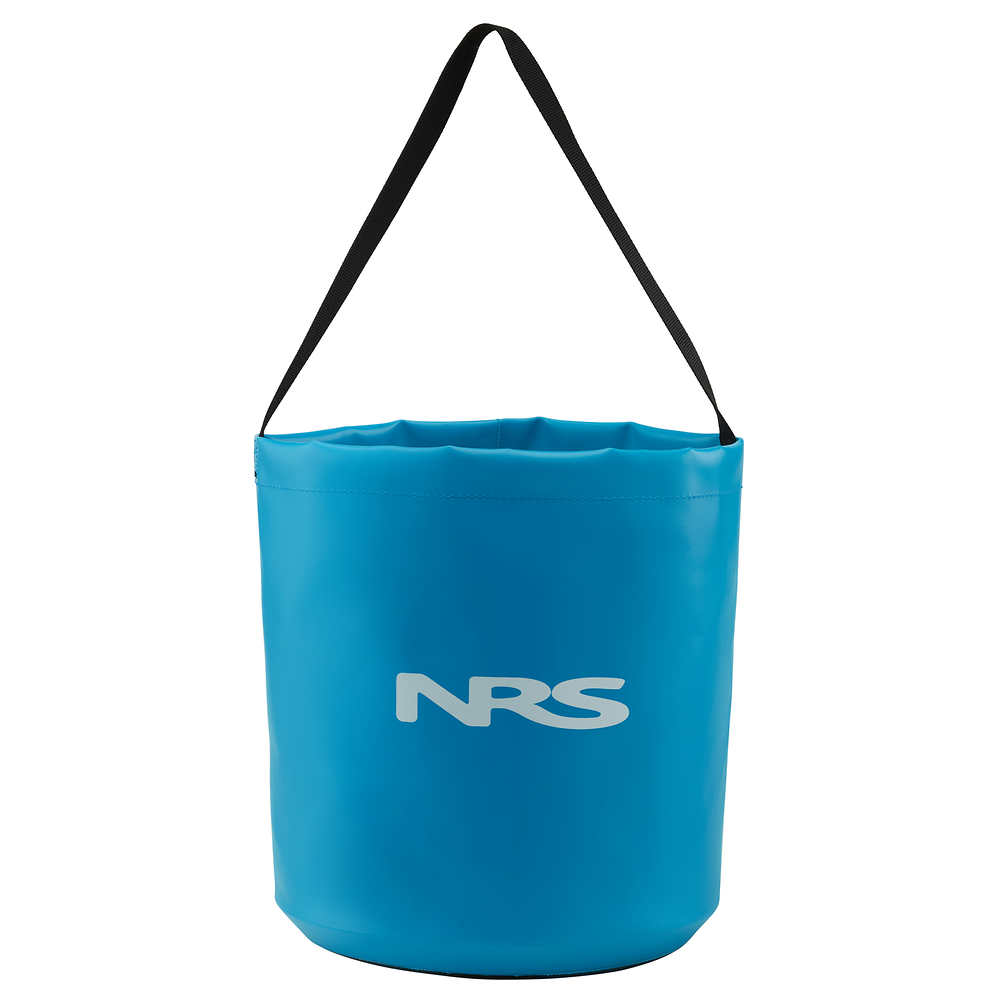 nrs bail pail water container at