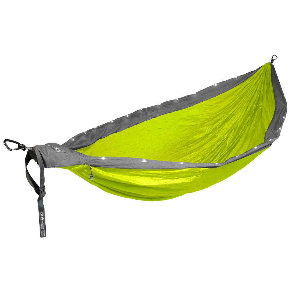 Eno Double Nest Led Hammock Previous Model At Nrs Com