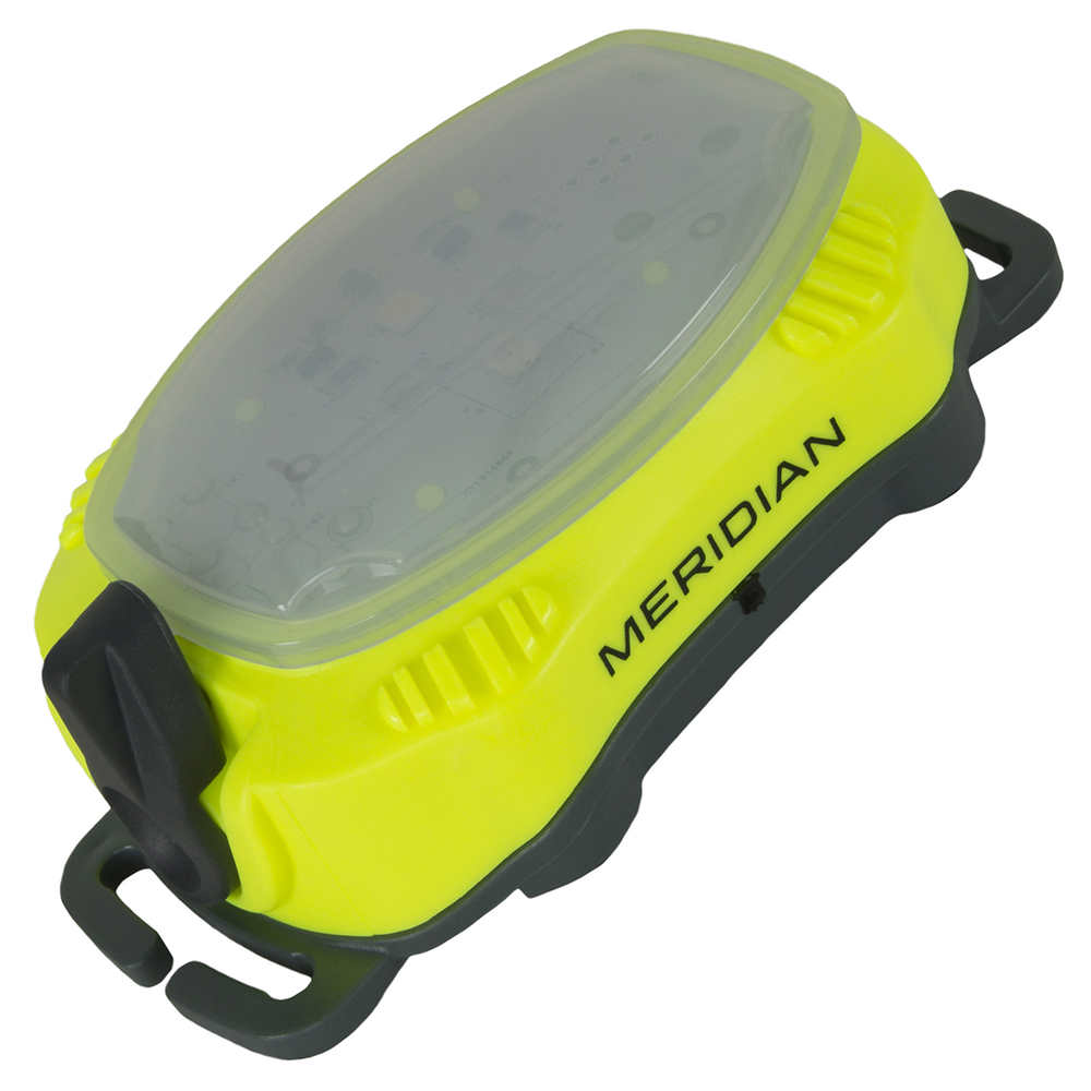 Princeton Tec Meridian LED Strobe Light