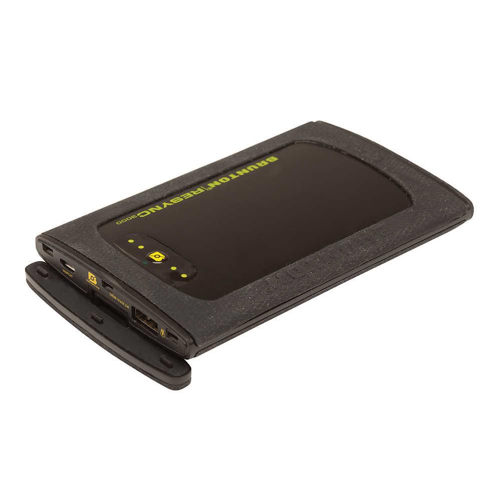 Brunton ReSync 3000mAh Portable Power Bank