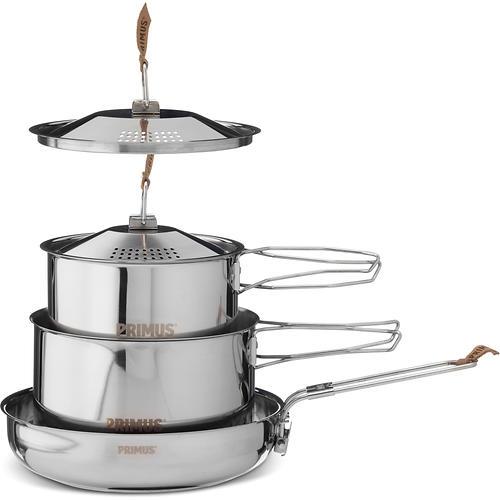 Primus CampFire Cook Set S/S - Large