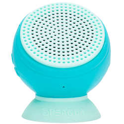 Speaqua Barnacle Waterproof Bluetooth Speaker