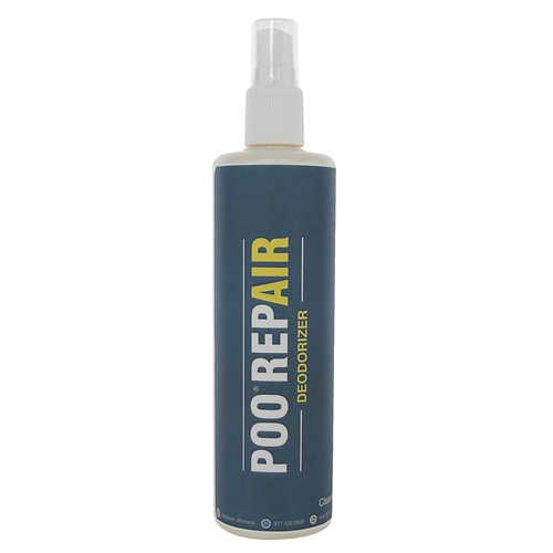 Cleanwaste Poo Repair Deodorizer Spray