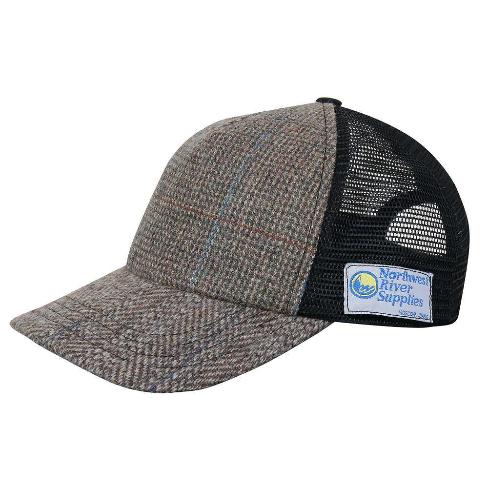 Kavu Vintage Trucker Hat - NRS Logo