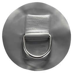 "NRS Freestone Drifter 2"" D-Ring PVC Patch"