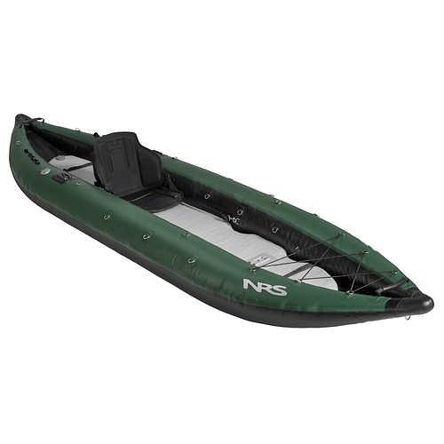 NRS Pike Fishing Inflatable Kayak