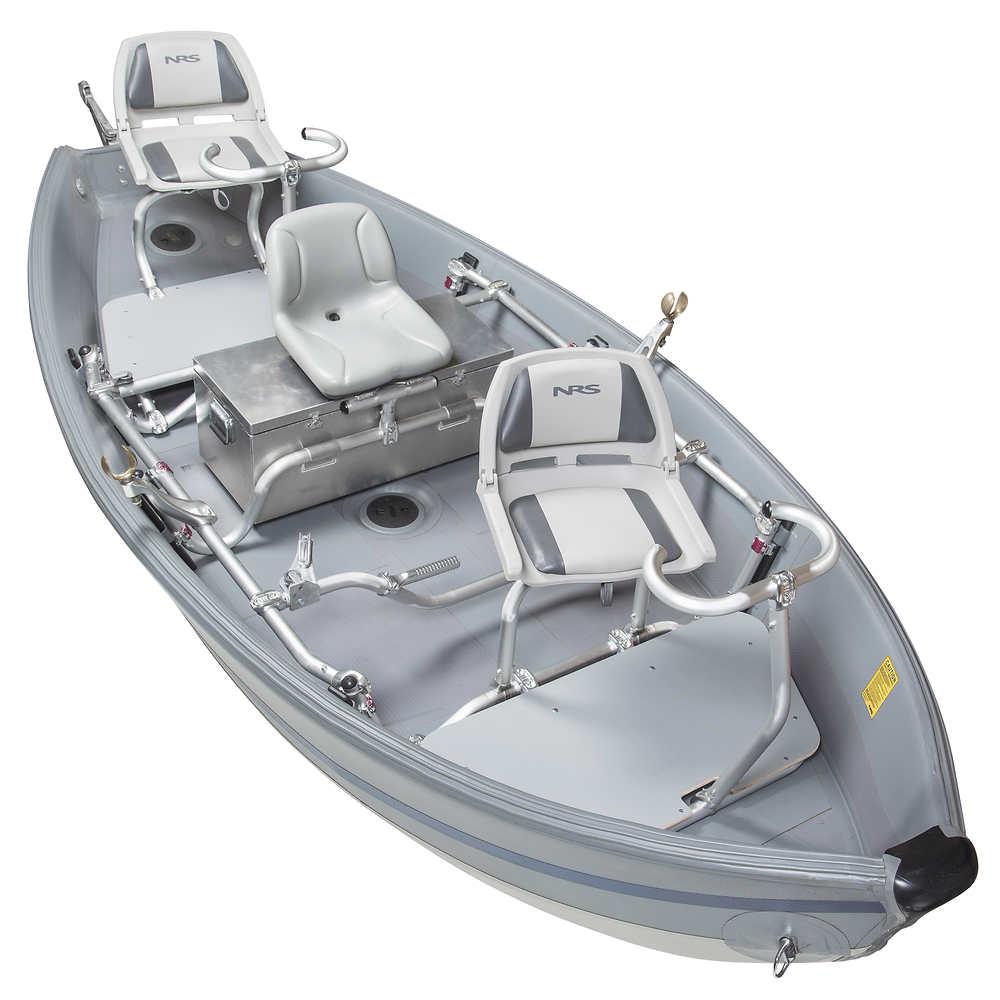 NRS Freestone Drifter Inflatable Drift Boat