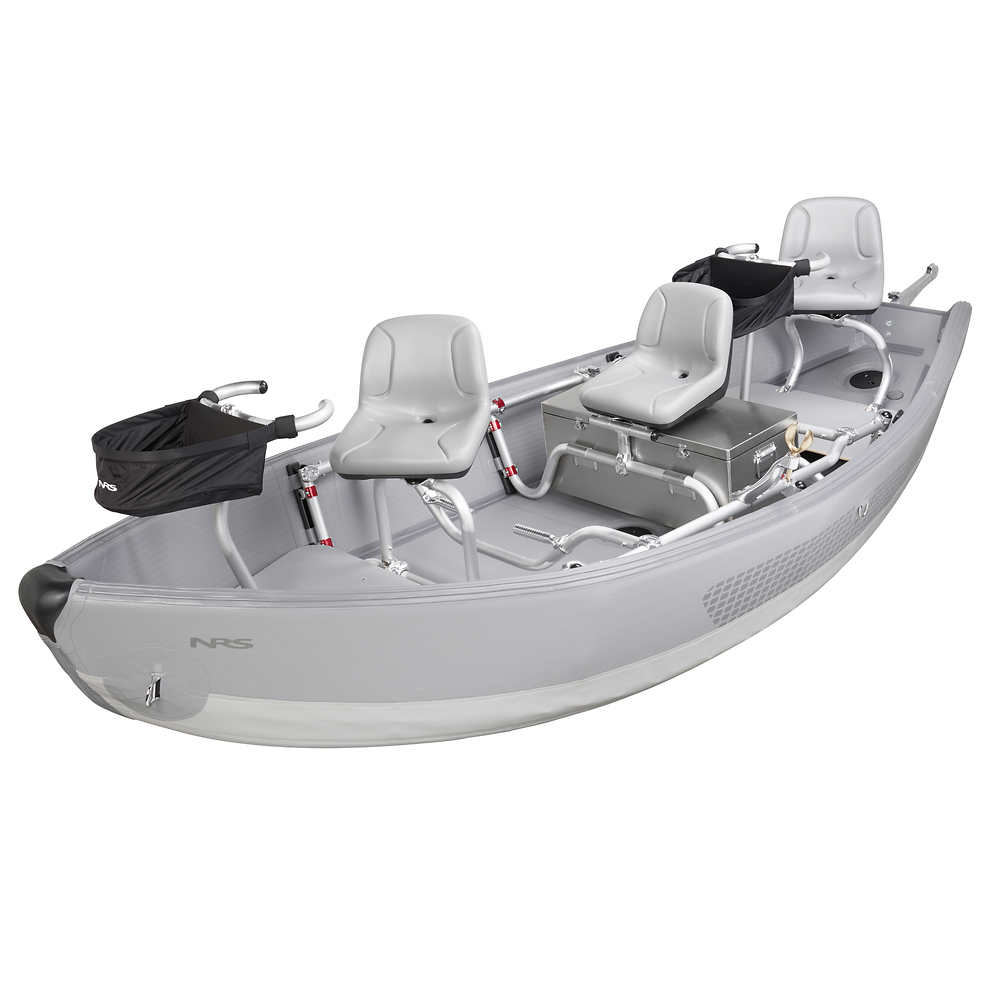 NRS Freestone Drifter Inflatable Drift Boat at nrs com