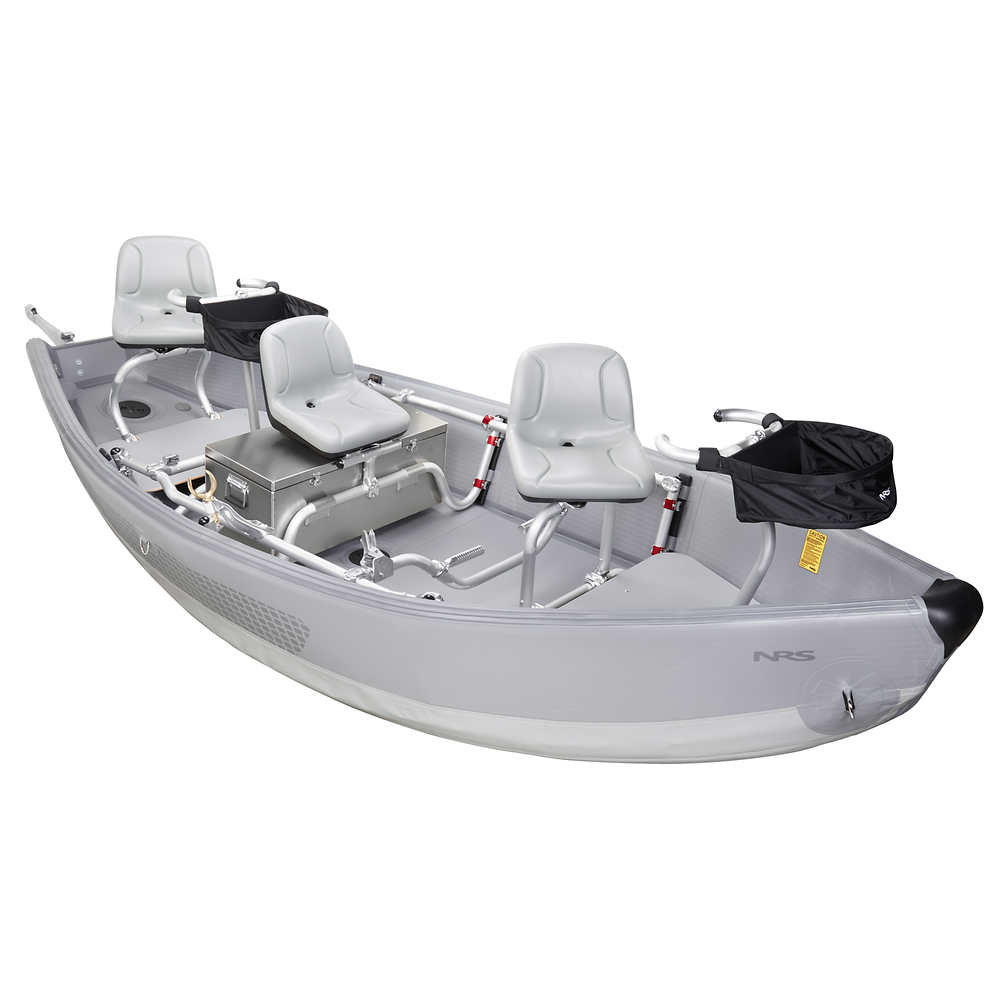 NRS Freestone Drifter Inflatable Drift Boat