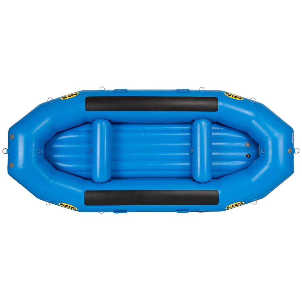 NRS Otter 120 Self-Bailing Rafts
