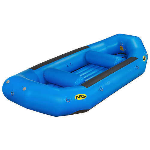 NRS Otter 142 Self-Bailing Raft