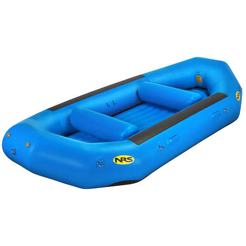 NRS Otter 140 Self-Bailing Raft