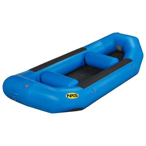 NRS Otter Livery 120 Standard Floor Raft
