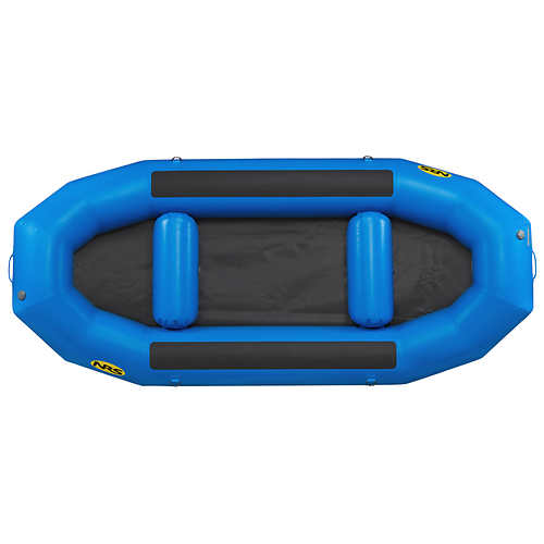 NRS Otter Livery 120 Standard Floor Rafts