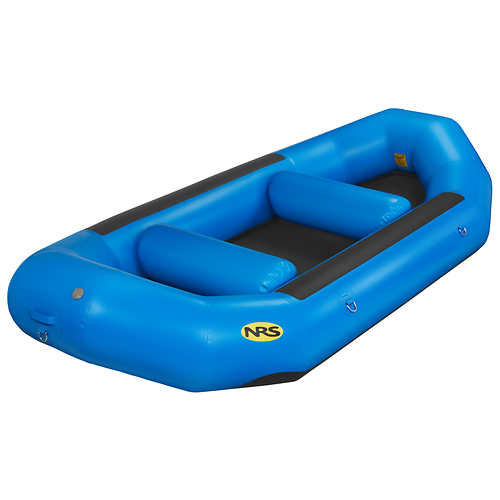 NRS Otter Livery 140 Standard Floor Raft