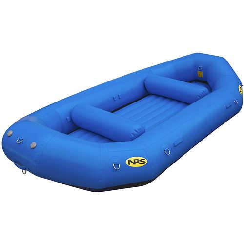 NRS E-150 Self-Bailing Raft