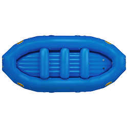 NRS E-139D Dodger XL Self-Bailing Rafts