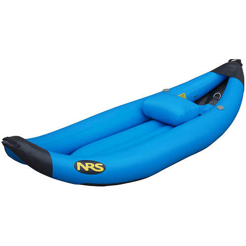 NRS MaverIK I Inflatable Kayak