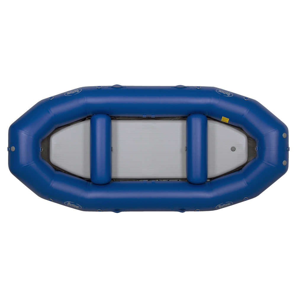 NRS Outlaw 130 Self-Bailing Rafts
