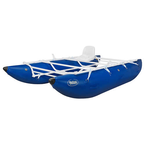 NRS Outlaw 14' Cataraft - Closeout