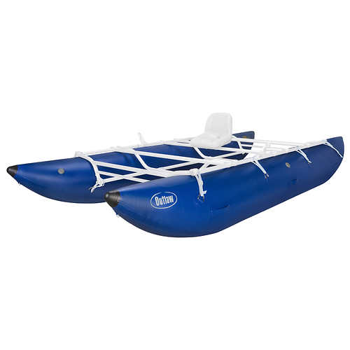 NRS Outlaw 16' Cataraft - Closeout