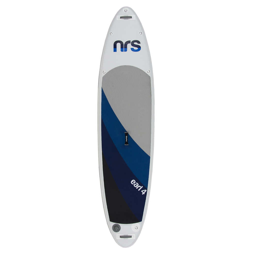 Used Paddle Boards >> Used Nrs Earl 4 Inflatable Sup Board At Nrs Com