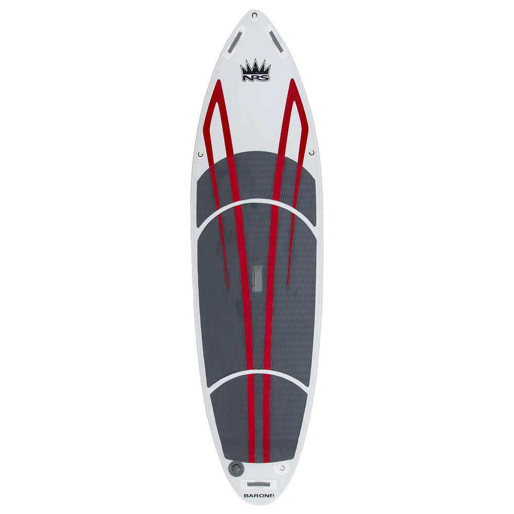 NRS Baron 4 Inflatable SUP Board