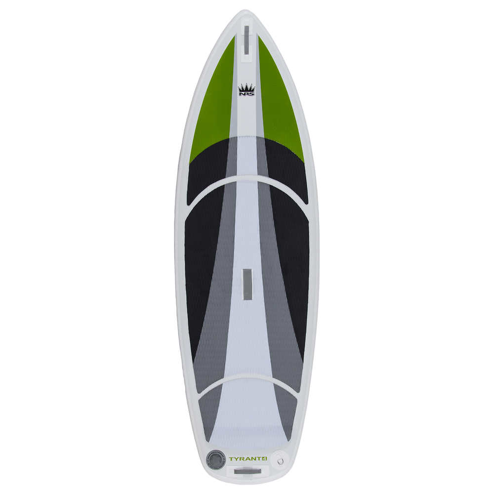NRS Tyrant 4 Inflatable SUP Board