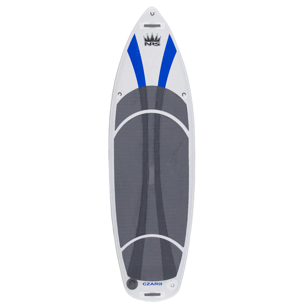 NRS Czar 6 Inflatable SUP Board