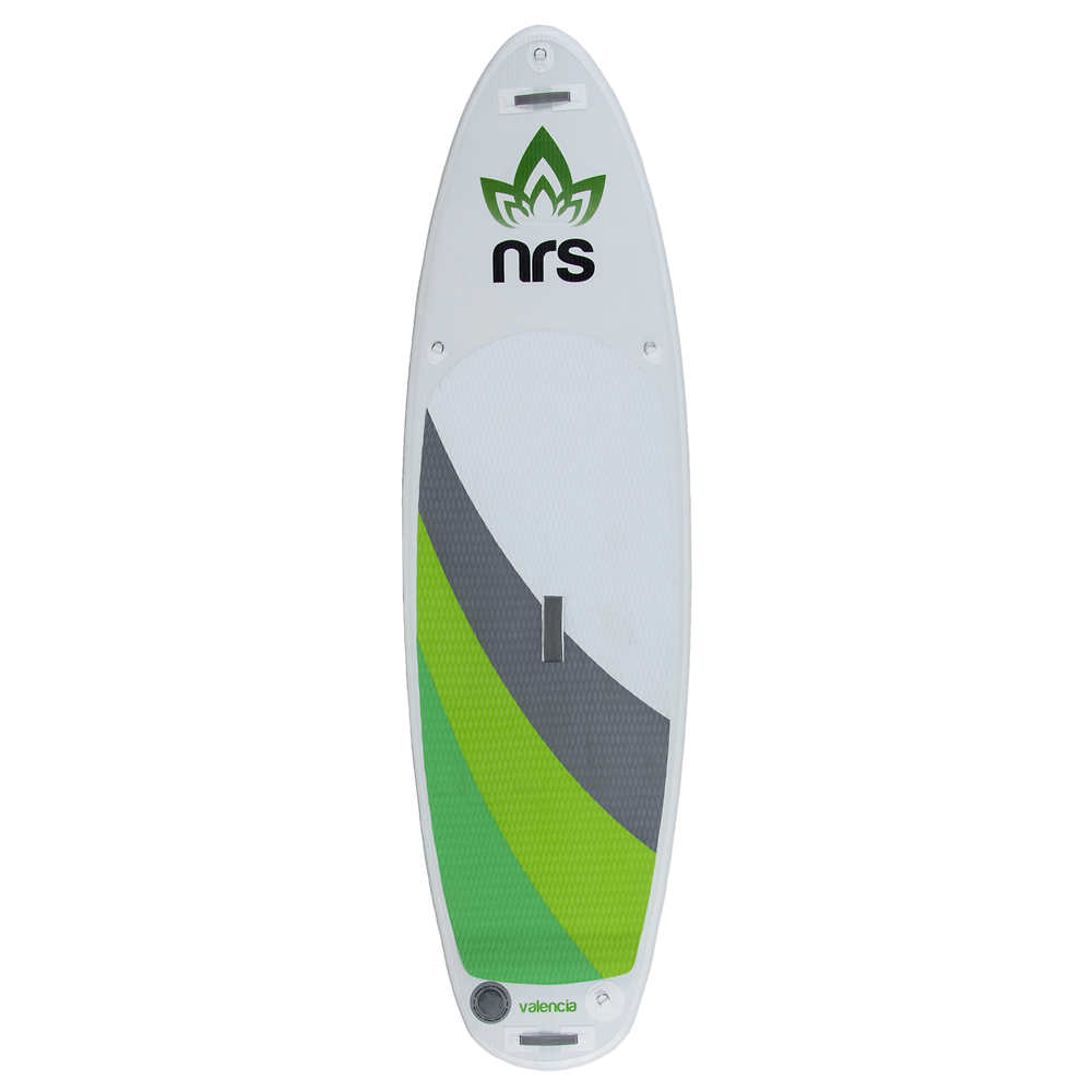 NRS Women's Valencia Inflatable SUP Board at nrs.com