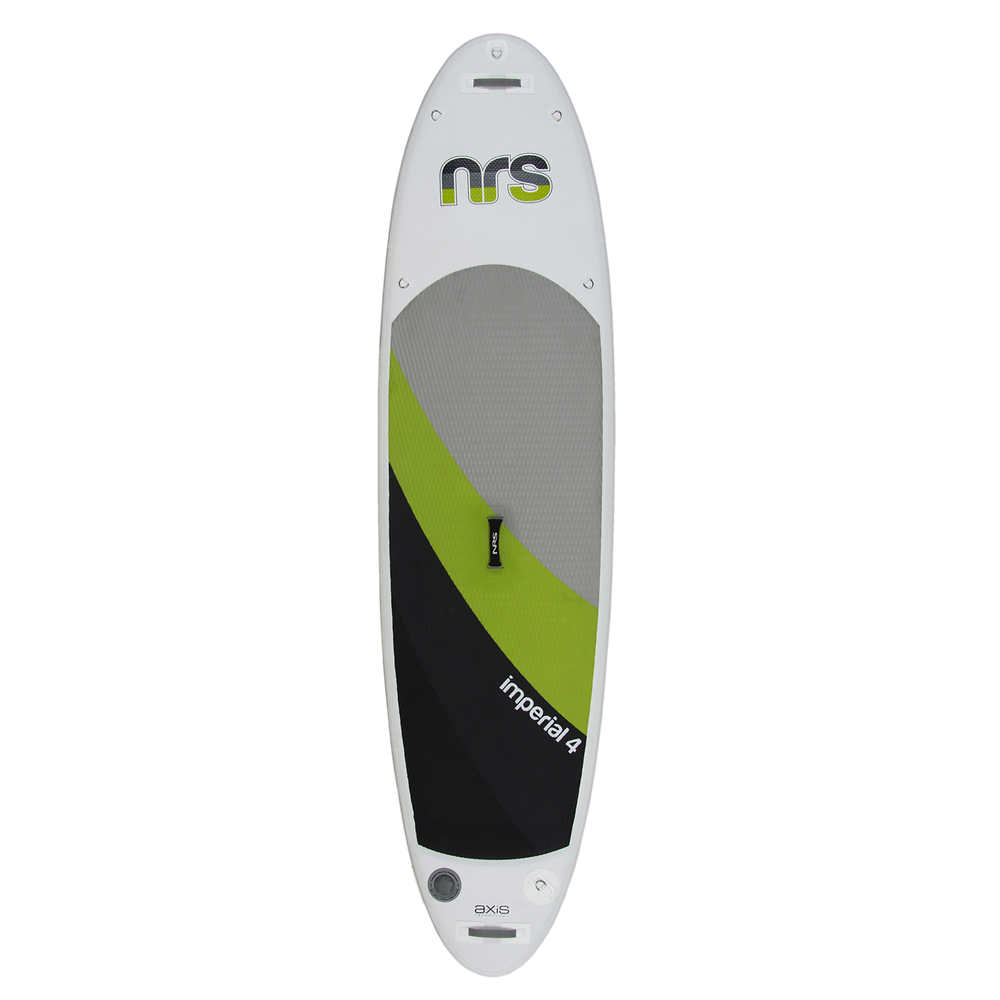 NRS Imperial 4 Inflatable SUP Board (Previous Model) at nrs