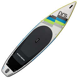 "NRS Escape 11'6"" Inflatable SUP Board"