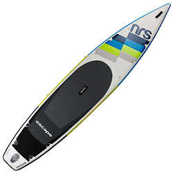 "NRS Escape 12'6"" Inflatable SUP Board"