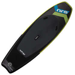 """NRS Whip 9'2"""" Inflatable SUP Board"""