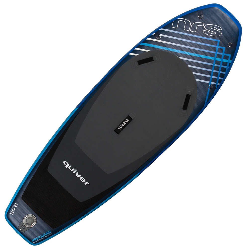 "NRS Quiver 8'8"" Inflatable SUP Board"