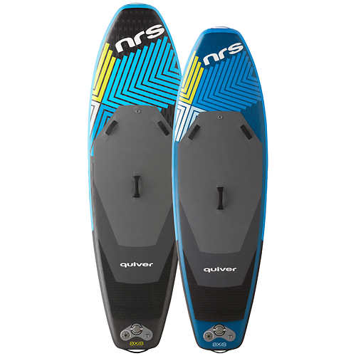 NRS Quiver Inflatable SUP Boards