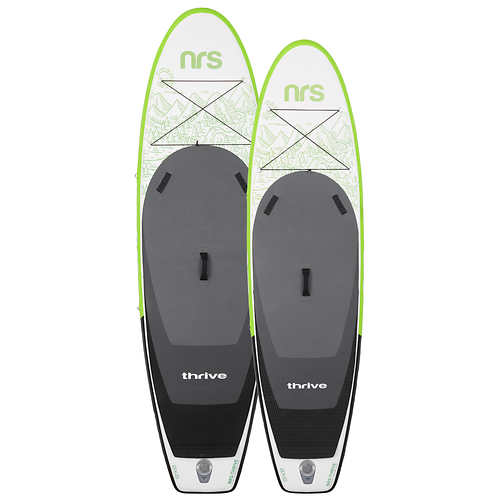 NRS Limited Edition Thrive SUP Boards